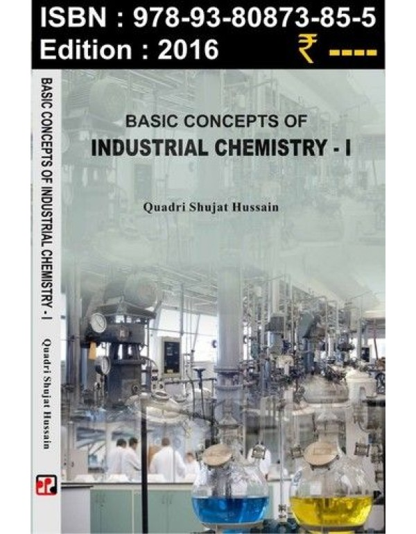 Basic concept of Industrial Chemical